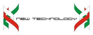 Logo New Tecnology Racing Team