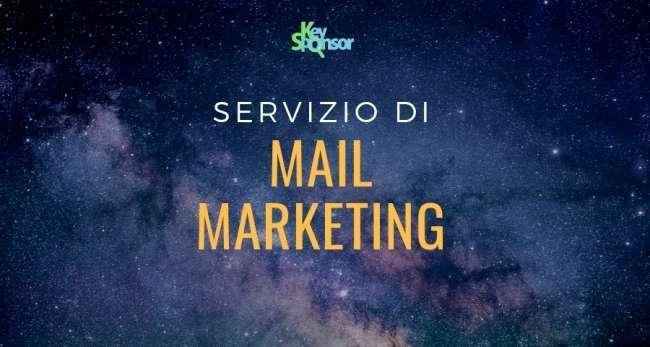 Servizio di e-mail marketing
