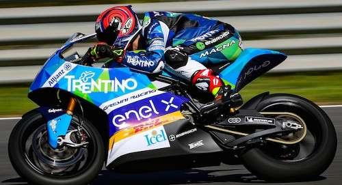 Trentino Team - Moto E