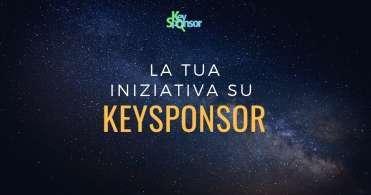 La tua pagina su KeySponsor