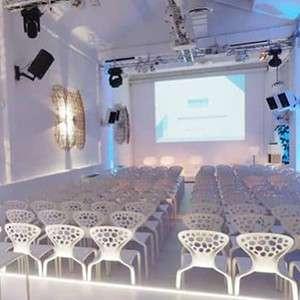 Sala congressi - 10 Watt - Milano