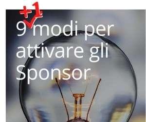 9+1 modi per attivare gli sponsor e avere più soldi